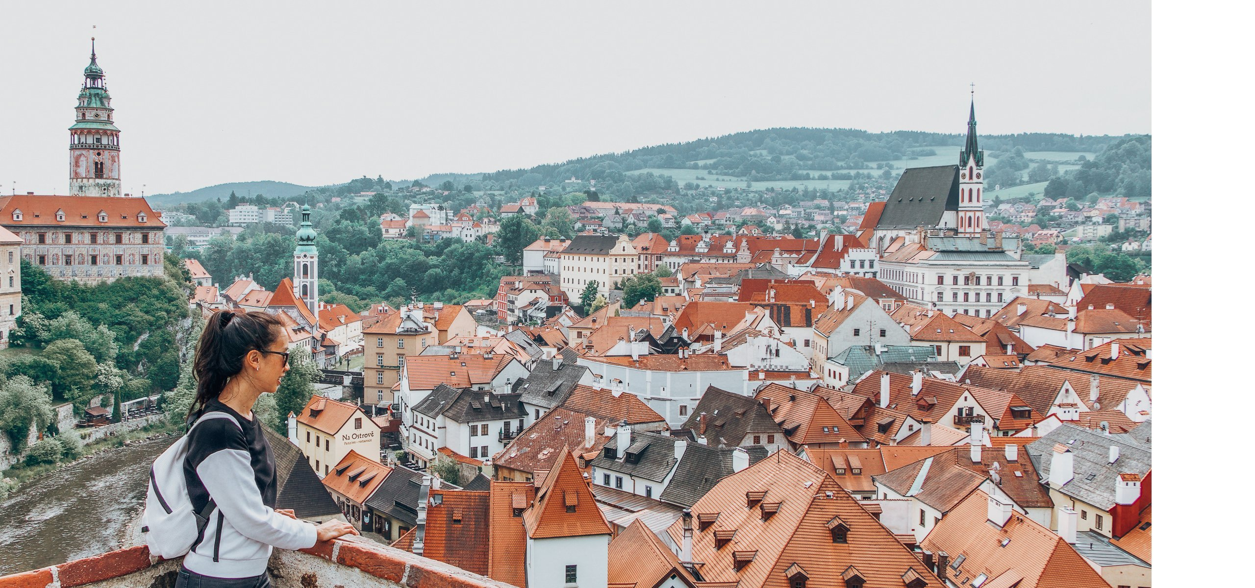 How To Spend A Perfect Weekend In Český Krumlov