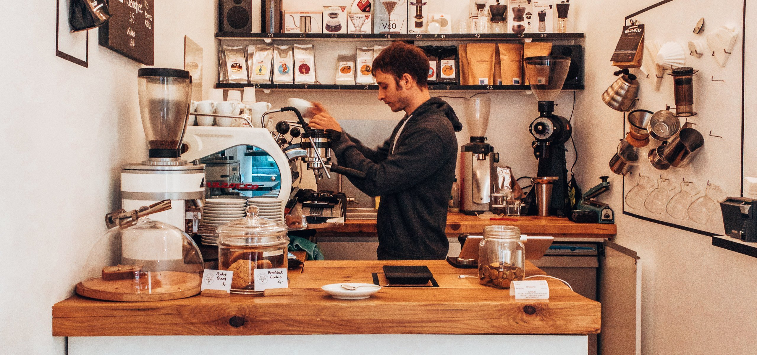 The Best Coffee Places In Vienna: 5 Coffeehouses You Need To Know