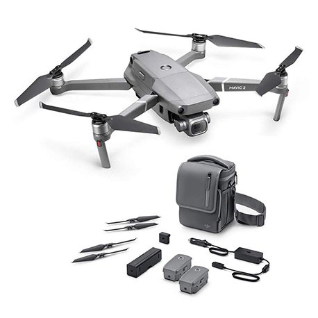 Buy Now | DJI Mavic Pro 2 with Fly More Combo