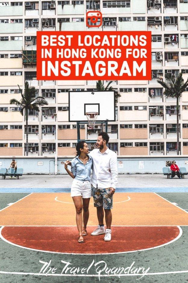 Pin Photo - Choi Hung Estate | Hong Kong Instagram shots