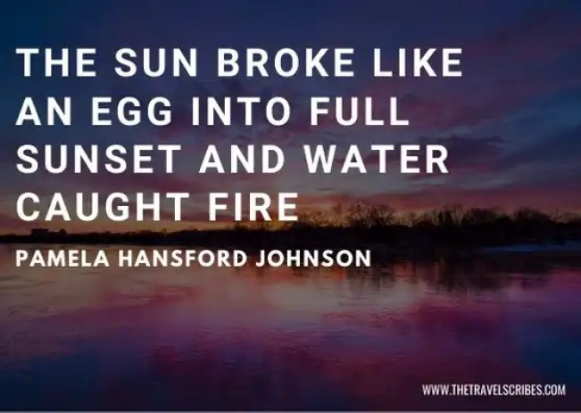 Sunset Quotes Sunset Captions 200 Quotes To End The Day