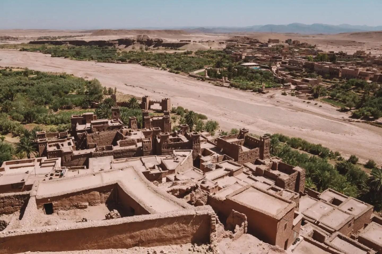 One week in Morocco - Ait Benhaddou