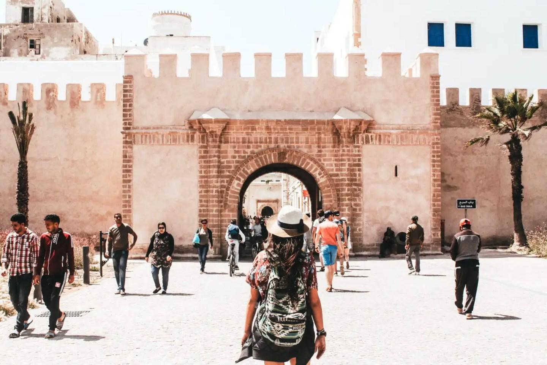 One week in Morocco - Essaouira