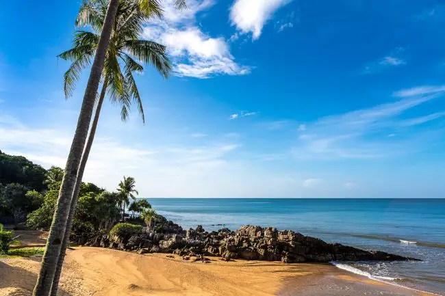 Koh Lanta Coconut Bay Private Beach