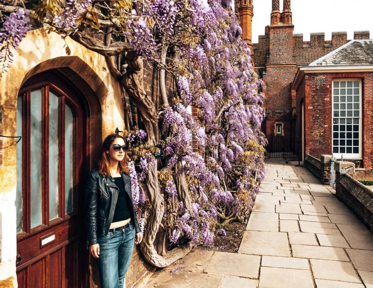 Hidden Gems in London - Hampton Court Palace