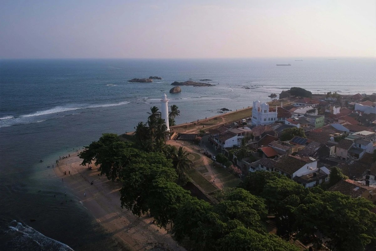 Must sees Sri Lanka - Galle Dutch Fort
