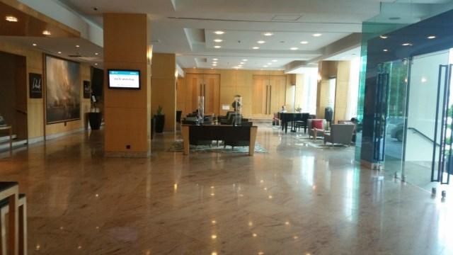 hotel radisson brunei