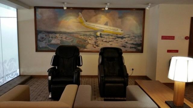 sky lounge brunei airport