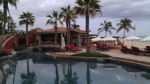 Sheraton Hacienda del Mar Los Cabos Mexico reviews