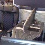 Review: American Airlines First Class Chicago to Tokyo Narita