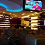 Review: Eva Air Lounge – Taipei