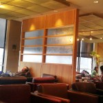 Review: American Airlines Flagship Lounge – Chicago O'Hare
