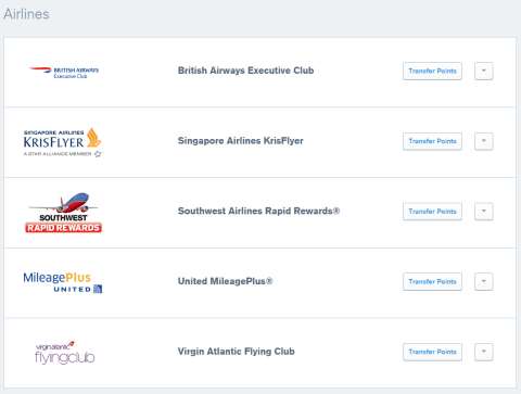 News in Miles and Points:   Korean Air No Longer Ultimate Rewards Partner, Delta Releases Award Charts and Ends Stopovers on Award Travel and Register For World Rewards with SPG and Emirates Skywards