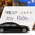 How to Earn Starpoints for Free Travel With Uber
