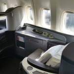 Flight Review: United Global First, ORD-NRT