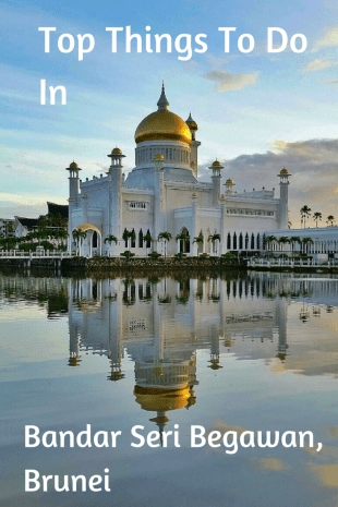 Top Things to do in Bandar Seri Begawan Brunei