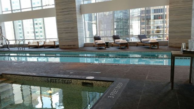 park hyatt nyc pool