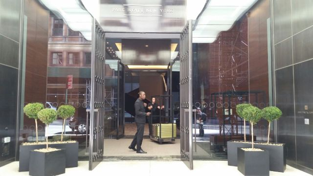 park hyatt new york review