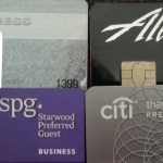 My Credit Card Applications: Strategy and Results (Summer/Fall 2015)