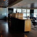 Review: United Club Lounge – New York LaGuardia