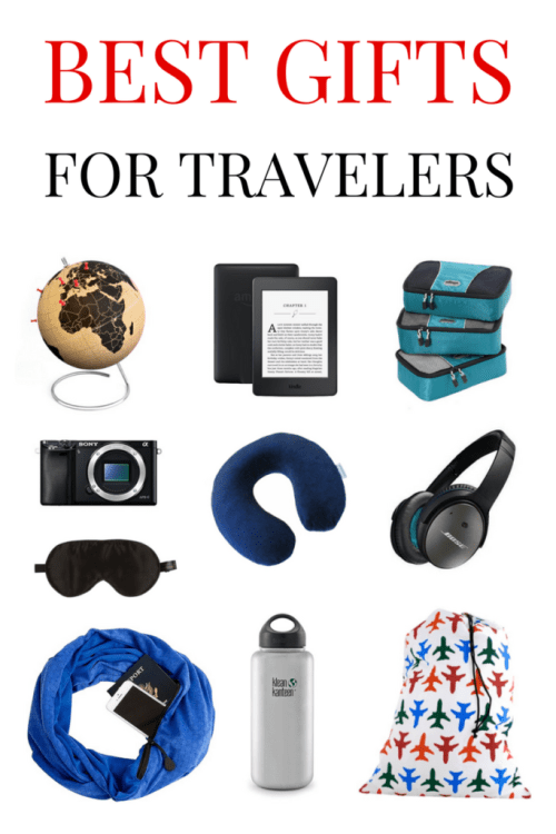 The best gifts for travelers for every budget! #gifts #giftideas #christmas   Best Travel Gifts   Travel Gifts Ideas   Practical Travel Gifts   Travel Gifts for Women   Travel Gifts for Men   Wanderlust Travel Gift   Travel Gift Women   Travel Gift Men   Gifts for Travelers   Useful Travel Gifts   Cute Travel Gifts   Travel Gifts for Friends   Travel Gifts for Boyfriend   Unique Travel Gifts   Travel Gift Guide