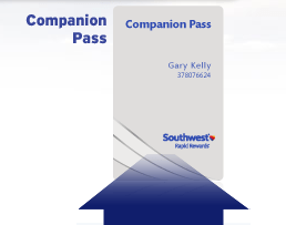 sw companion pass southwest airlines buddy pass
