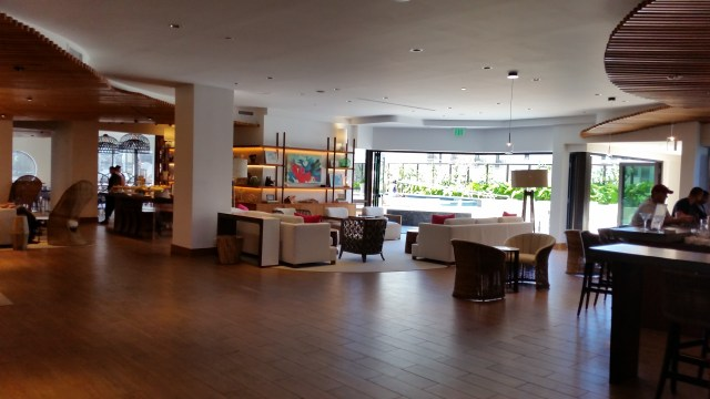 new Hyatt Centric hawaii