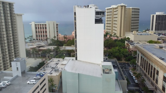 Hyatt Centric Honolulu review