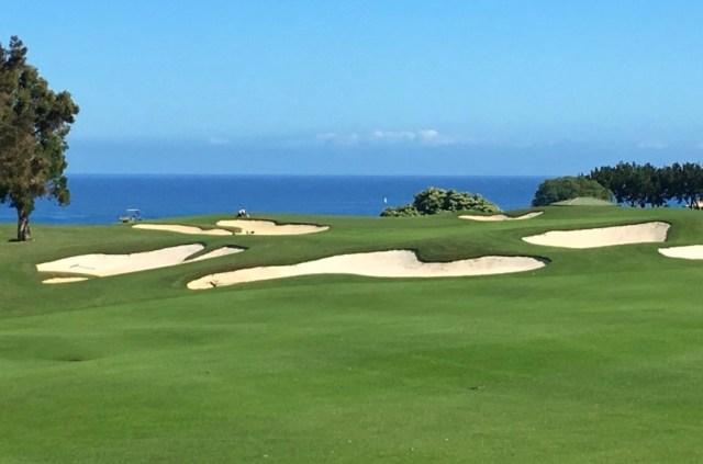 st regis princeville kauai golf course