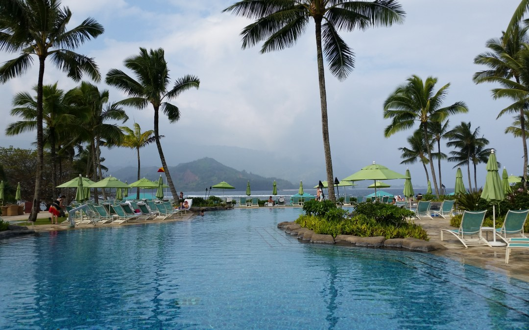 Review: The St. Regis Princeville Resort in Kauai