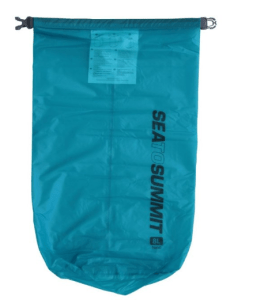 gift ideas for someone travelling include a dry bag