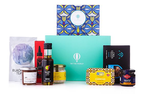 best gifts for foodie travelers