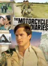the motorcycle diaries is one of the best travel movies