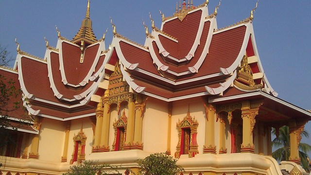 Top Things to do in Vientiane Laos