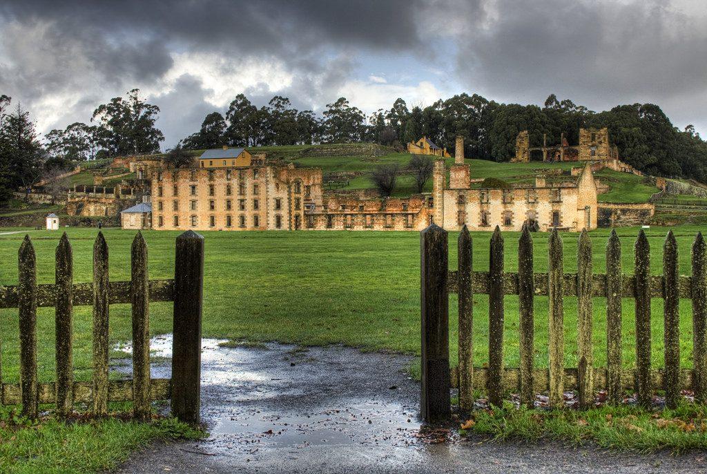 tasmania itinerary