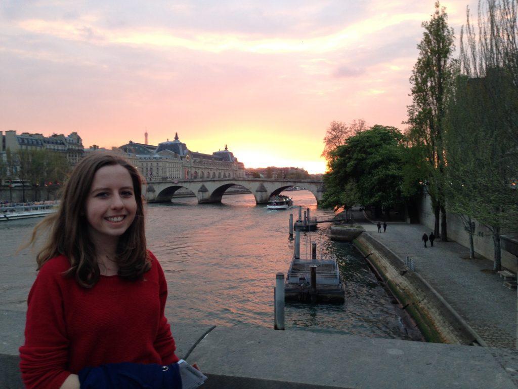 Quick Guide Paris