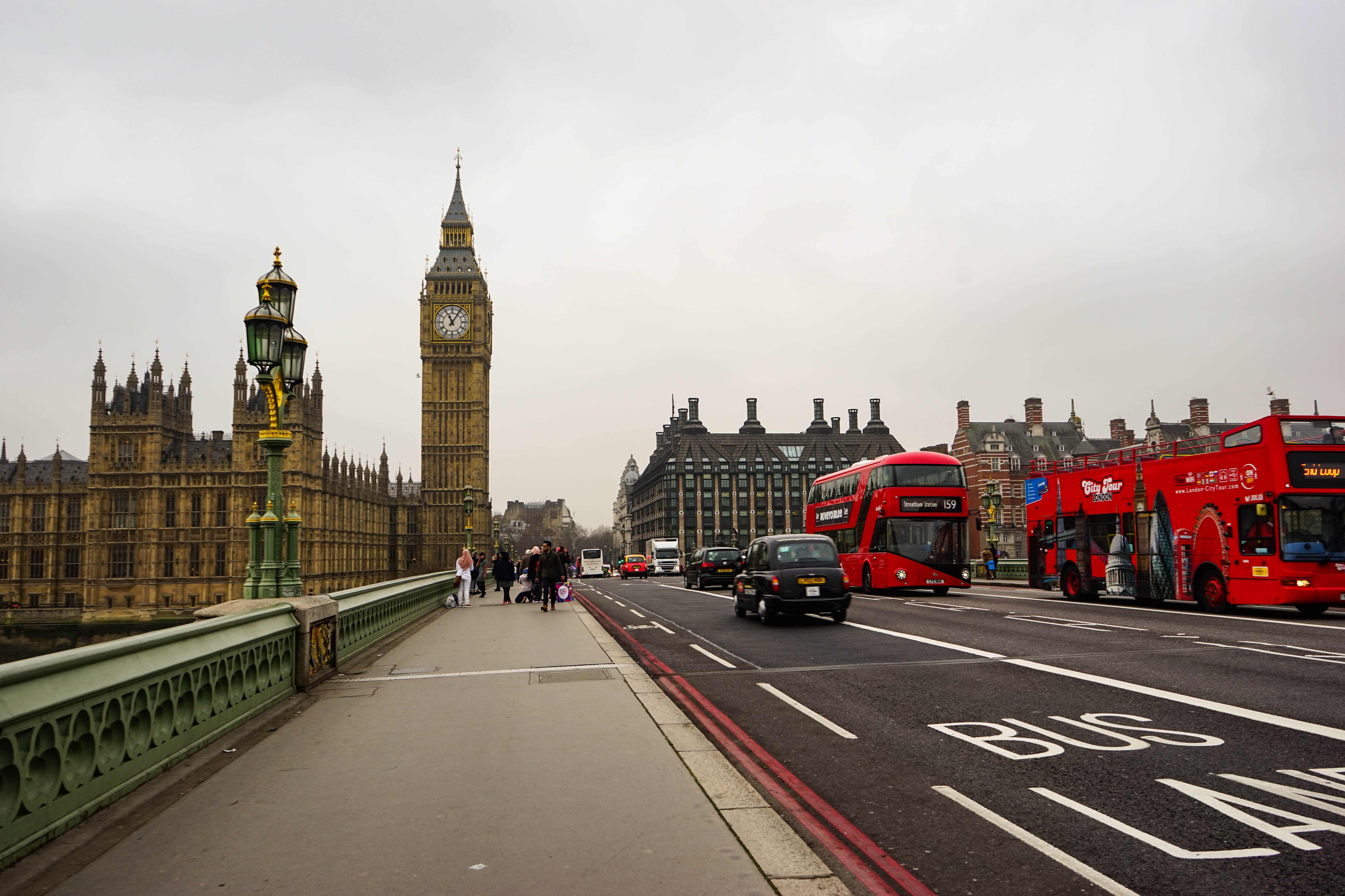 Budget London: How To Explore London Cheaply