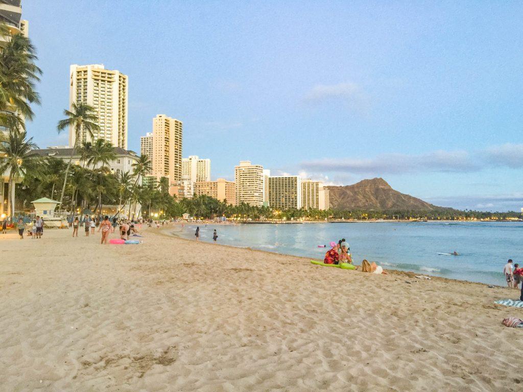 Hawaii Photo Diary