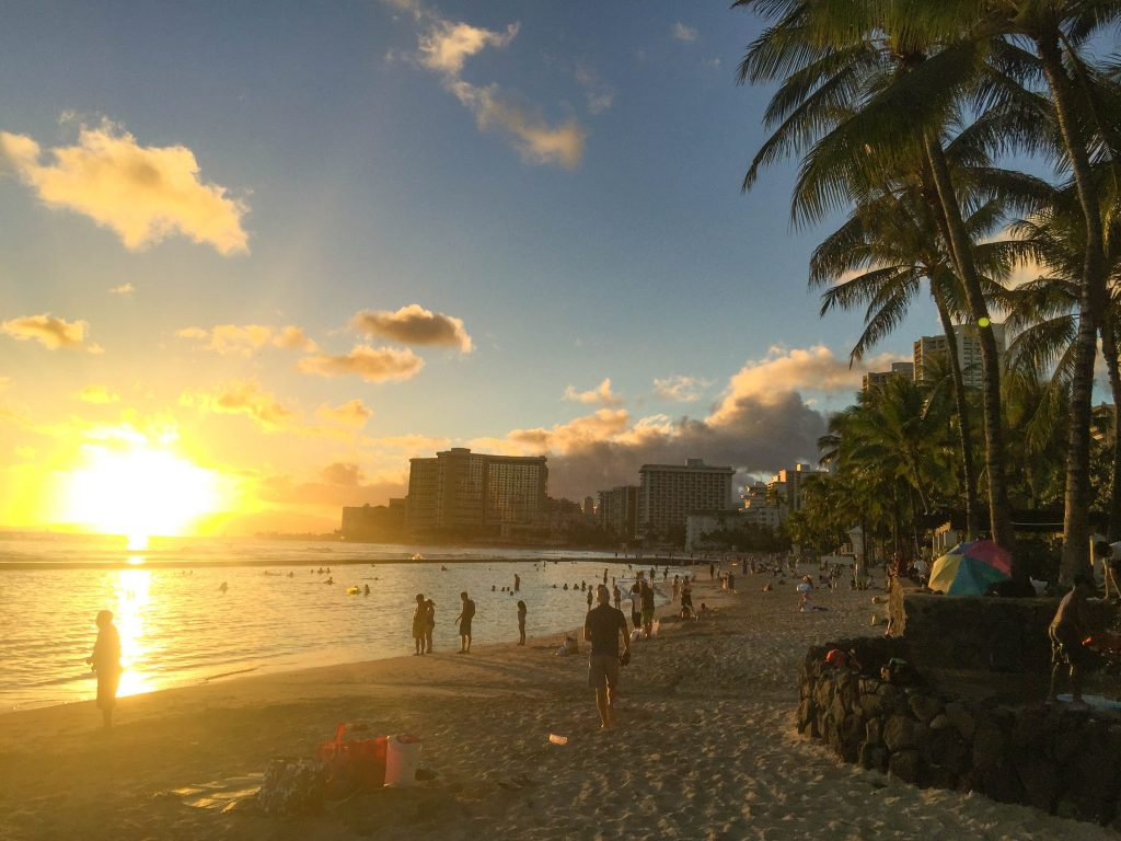 Hawaii Photo Diary