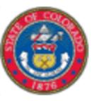 Colorado seal