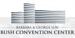 Barbara & George H.W. Bush Convention Center