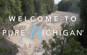 Pure Michigan screenshot