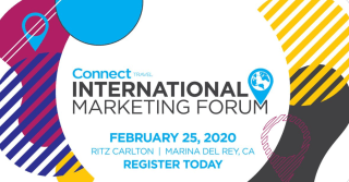 Connect International Marketing Forum