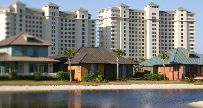 Summer trips The Beach Club by Spectrum Resorts - Gulf Shores, AL