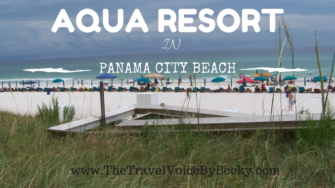Aqua Resort In Panama City Beach The Travel Voice By Becky