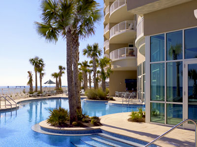 Aqua Resort - Panama City Beach