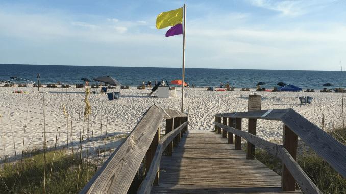 Alabama Beaches