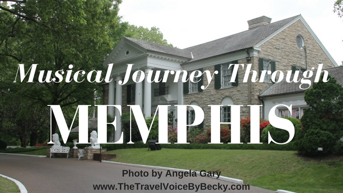Musical Journey Through Memphis