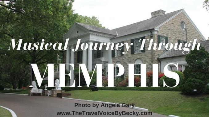 Musical Journey Through Memphis