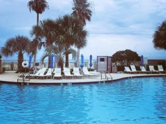 Gulf Shores - The Beach Club - Clubhouse Pool